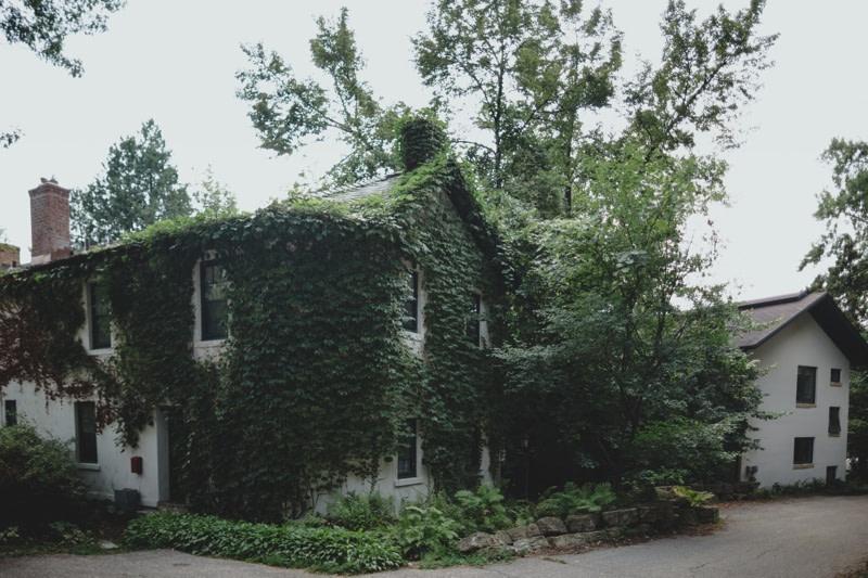 Arbor House B&B