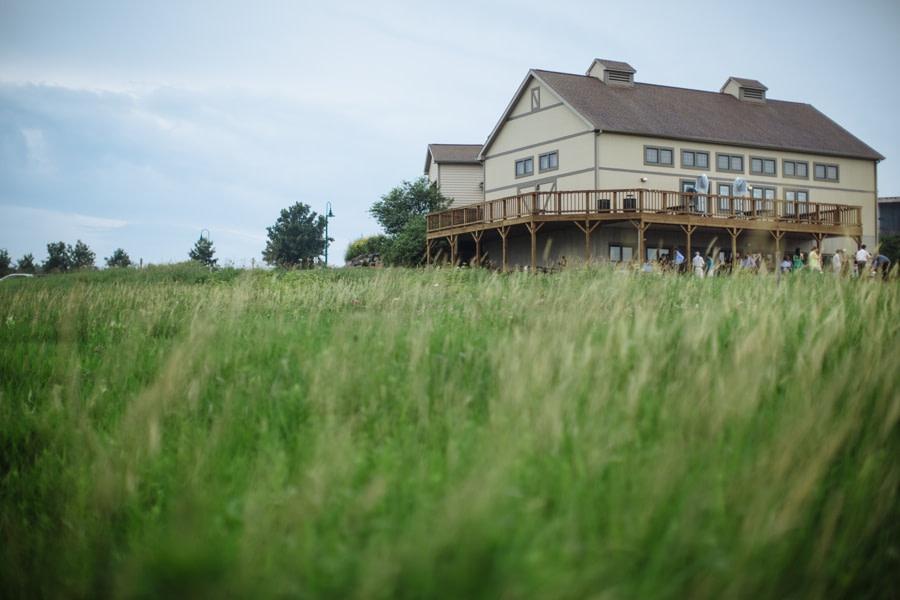 Lussier Family Heritage Center