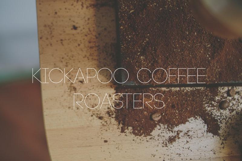 Kickapoo Coffee Roasters - Viroqua, WI