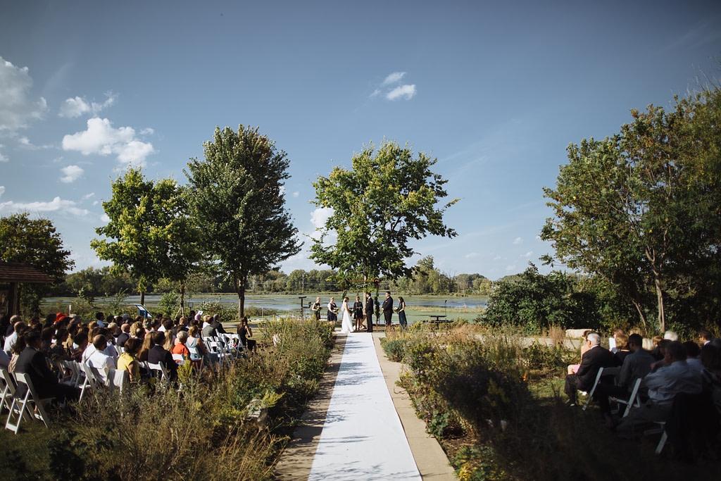 Myrick Park Wedding Photos