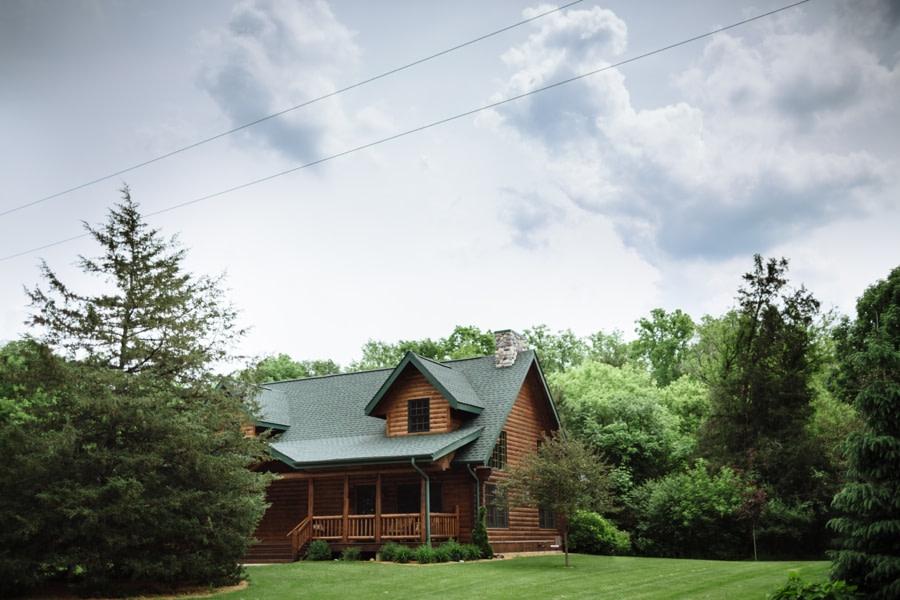 Devils Lake Lodge