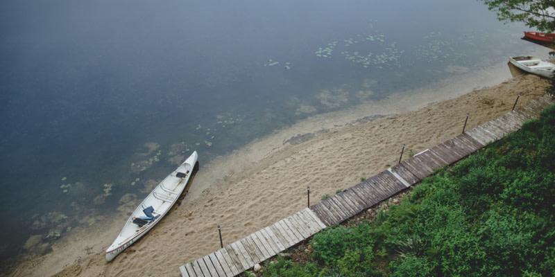 Wandawega Lake Resort by ray and kelly