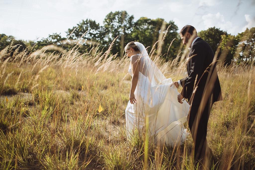 Myrick Park Wedding