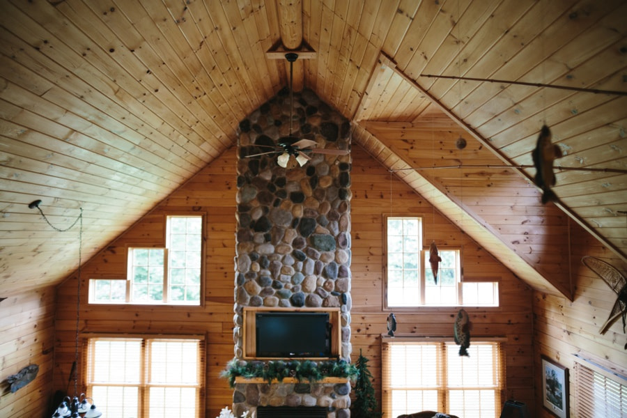 Devils Lake Lodge Photo